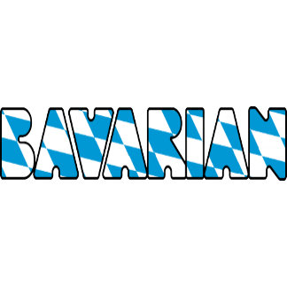 BAVARIAN T-Shirt Gifts Cards