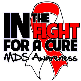 MDS In The Fight For a Cure
