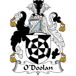 O'Doolan Coat of Arms