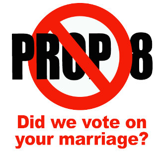 Did we vote on your marriage?