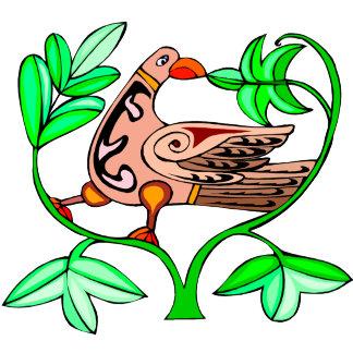 Abstract Bird (C)