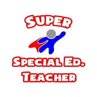 Super Special Ed. Teacher