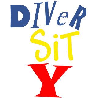 Diversit Y