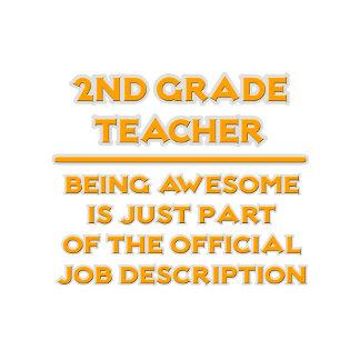 2nd Grade Teacher .. Job Description