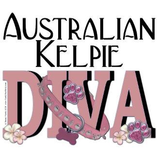 Australian Kelpie DIVA