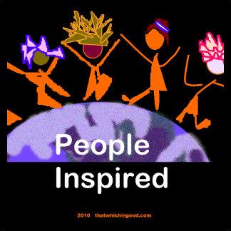 People Spirits Family
