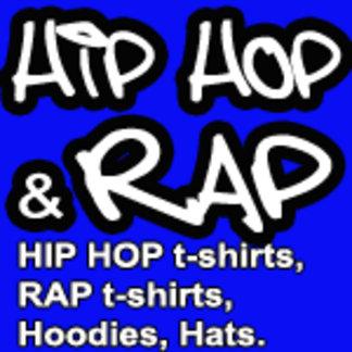 HIP HOP shirts | HIP HOP t shirt | RAP shirt