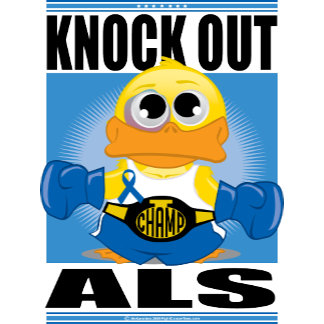 Knock Out ALS