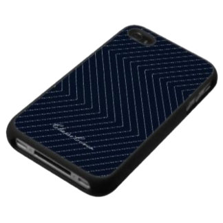 Switchback Zig Zag iPhone 4/4S Case Covers