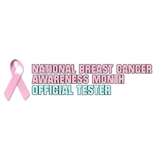 Breast Cancer Awareness Month! (3 Designs)