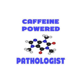 Caffeine Powered Pathologist