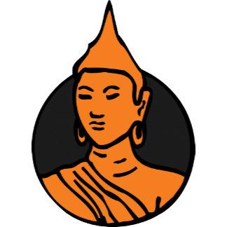 Hindu Buddha T-Shirt Gifts Cards