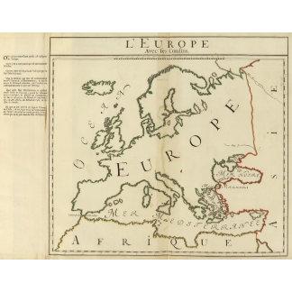 Europe 19