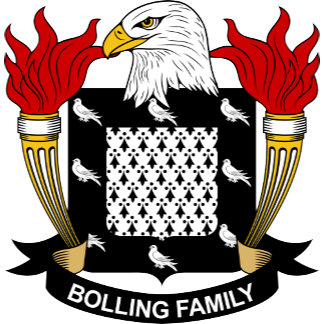 Bolling Coat of Arms