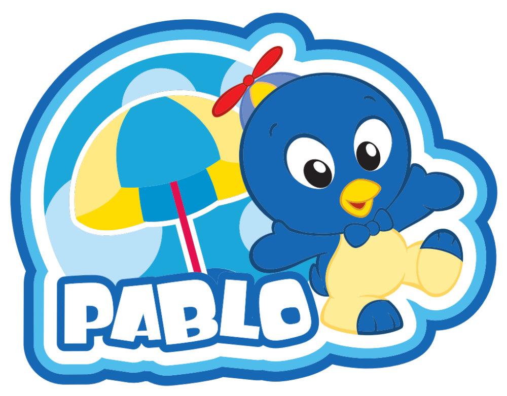Just Pablo