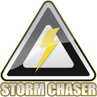 Storm Chaser Lightning