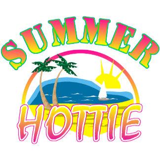 Summer Hottie