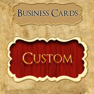 z - Business Cards