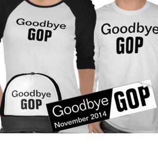 Goodbye GOP