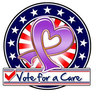 Leiomyosarcoma Vote For a Cure