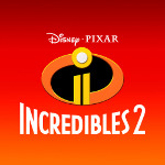 Disney/Pixar's The Incredibles