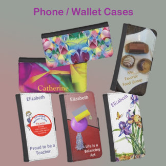Phone / Wallet Cases