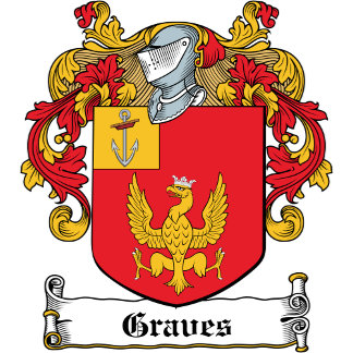Graves Coat of Arms