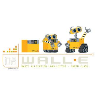 WALL-E grows
