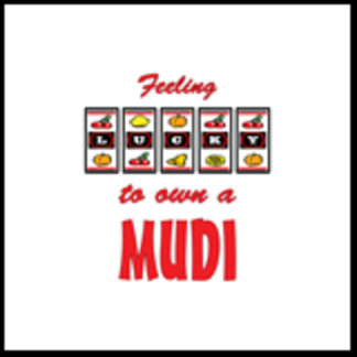 Feeling Lucky to Own a Mudi