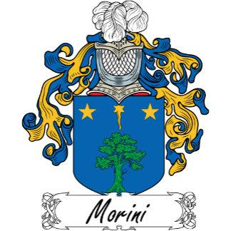 Morini Family Crest