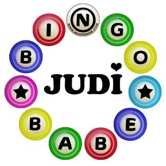 Bingo Babe Judi