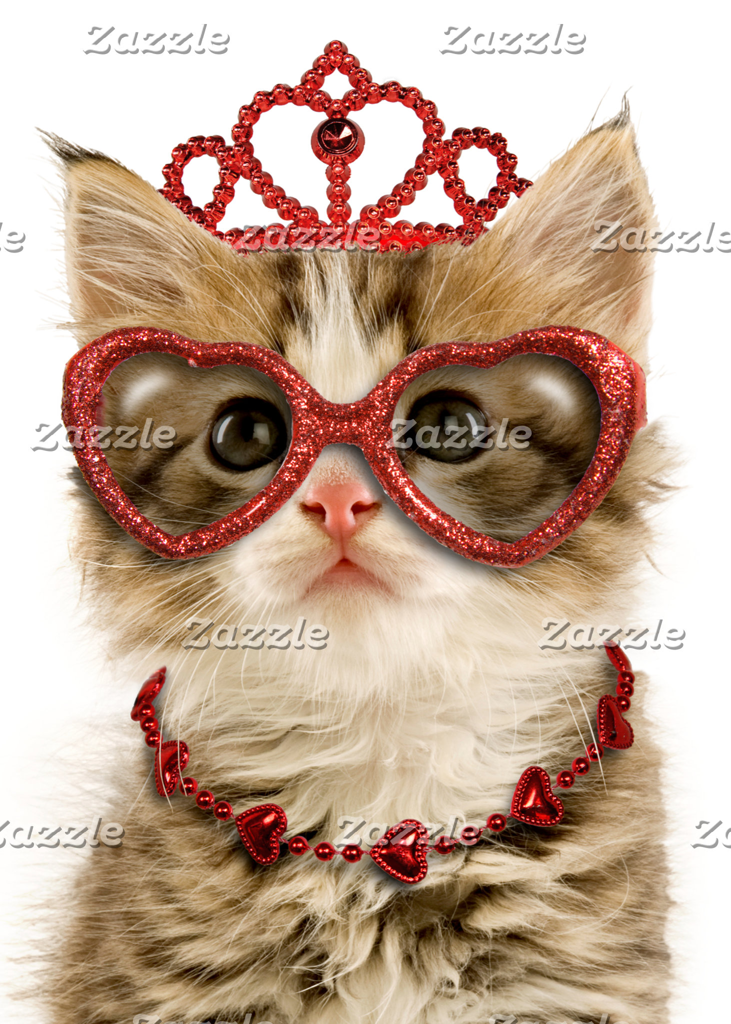 Princess Kitten Cards and Gifts