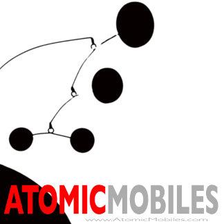 Atomic Mobiles Design #1