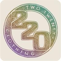 220 Clothing Logo