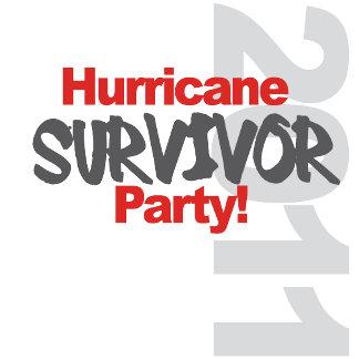Hurricane S P