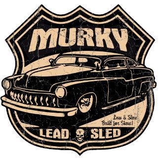 Murky Lead Sled