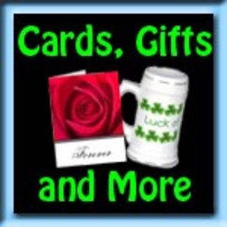 Cards, Gifts and More