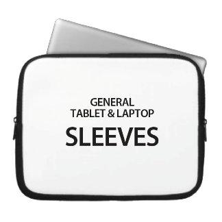 LAPTOP & TABLET SLEEVES