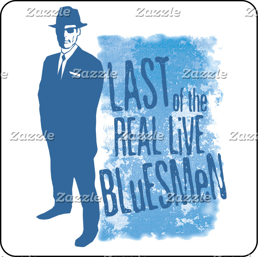 Last of the Real Live Bluesmen