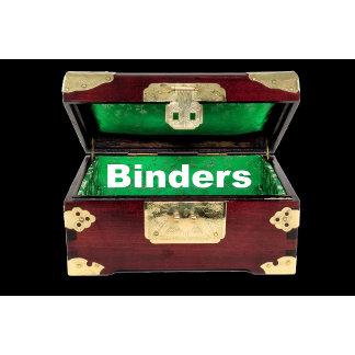 Binders (Templates)