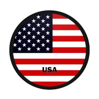 Usa Roundel quality Flag
