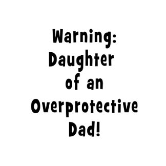 daughter of overprotective dad black