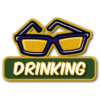DRINKING: Things to make you drunk dial.