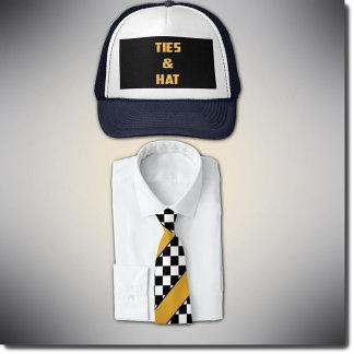Ties & Hats