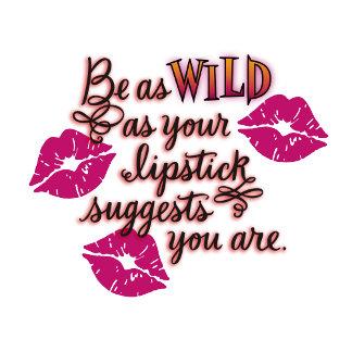 Wild Lipstick