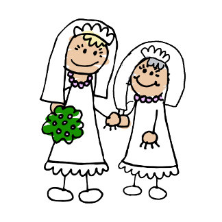 Young & Old Brides