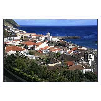 Povoacao (Azores)