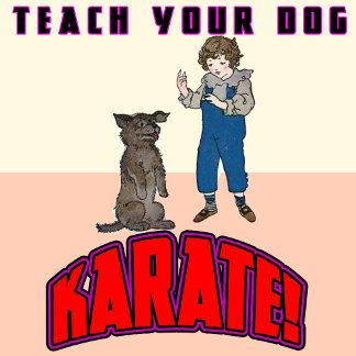 Dog Karate 3