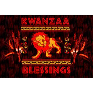 Kwanzaa Lion