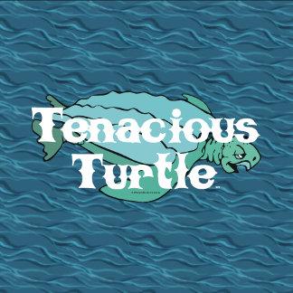 Tenacious Turtle